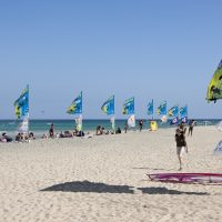 Kitesurfing & Windsurfing World Cup – July/August