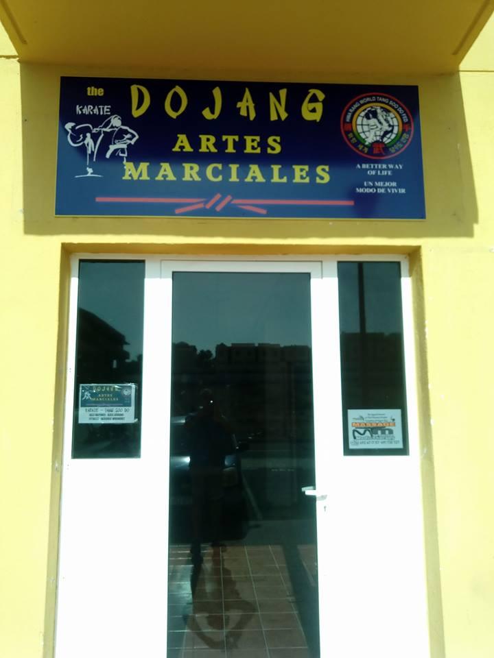 Dojang Martial Arts