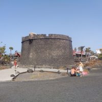 La Torre de San Buenaventura to open soon?