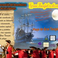Battle of Tamasite Celebrations and San Miguel Fiesta in Tuineje